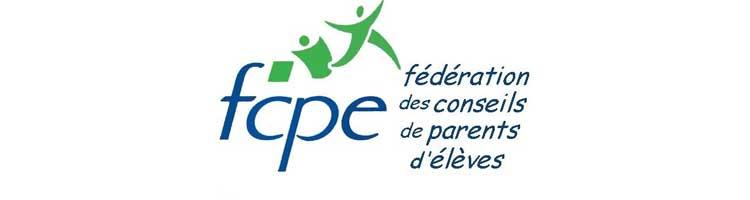 Représentants des Parents d'Elèves FCPE 2016-2017