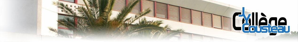 Collège J-Y Cousteau – La Garde