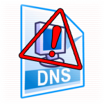DNS fail