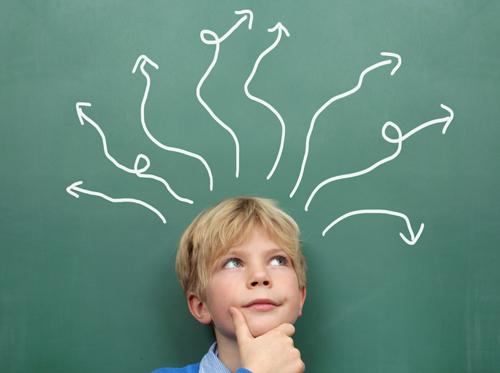 De quel collège dépend votre enfant ?
