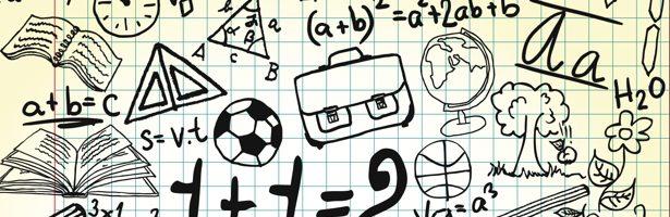 Club Mathématiques 2018