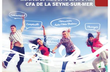 CFA La Seyne