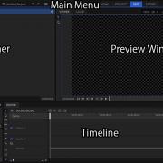 HitFilm-Express-interface