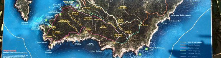 Mon littoral méditerranéen: espaces écologiques et culturels