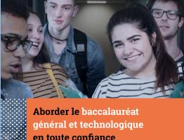l'organisation des nouveaux baccalauréats au lycée GT à la rentrée 2018/19