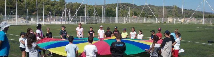 Journée Cohésion et coopération 13 septembre 2019  Classe de 6°7