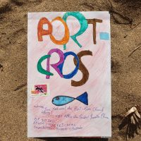 Mail Art Port Cros 2019 33