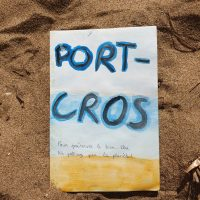 Mail Art Port Cros 2019 43