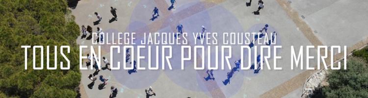«Dé-confinés» – Flashmob mondial de l'EPS