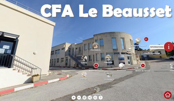 CFA Le Beausset