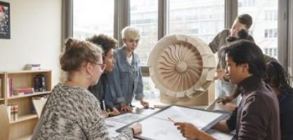 1 – La rénovation de la voie professionnelle au lycée