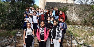 Gombessa V à Chateauvallon