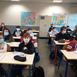1-introduction en classe