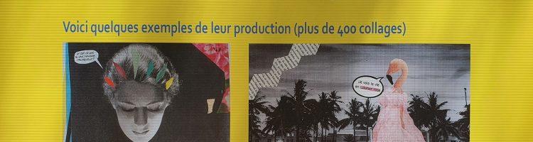 Festival Confluences, un auteur chez Jean Aicard